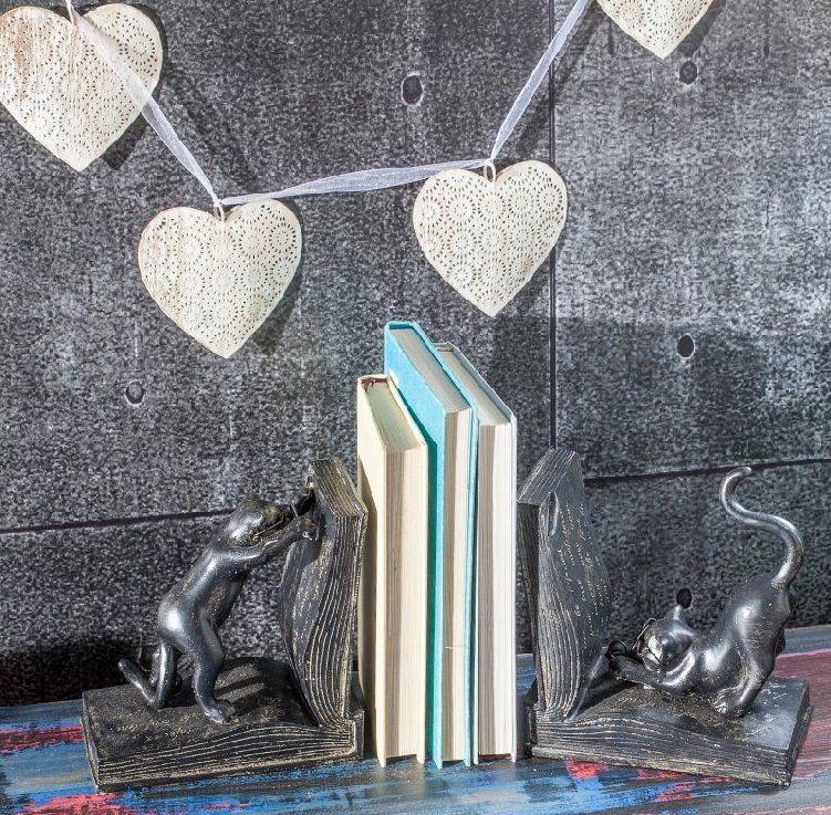 podpórki pod książki