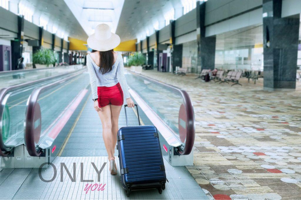 Jak przygotować się do lotu samolotem