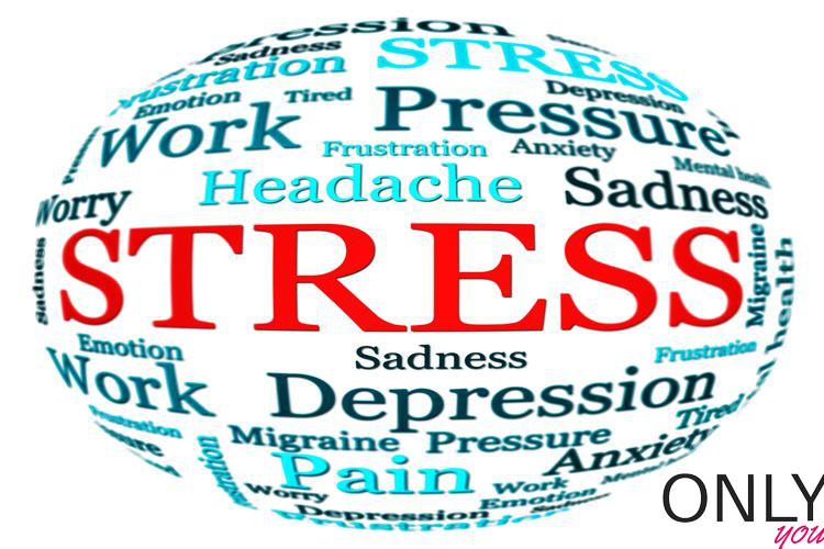 DIY: Domowe sposoby na stres