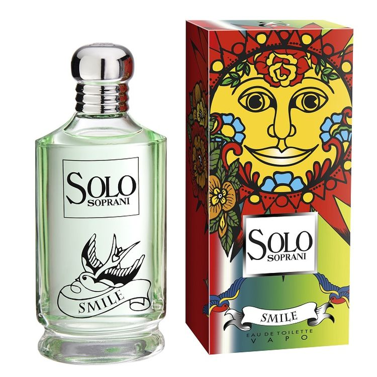 Konkurs z Solo Soprani