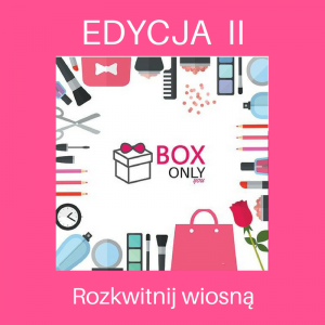 Box Only You (edycja II)