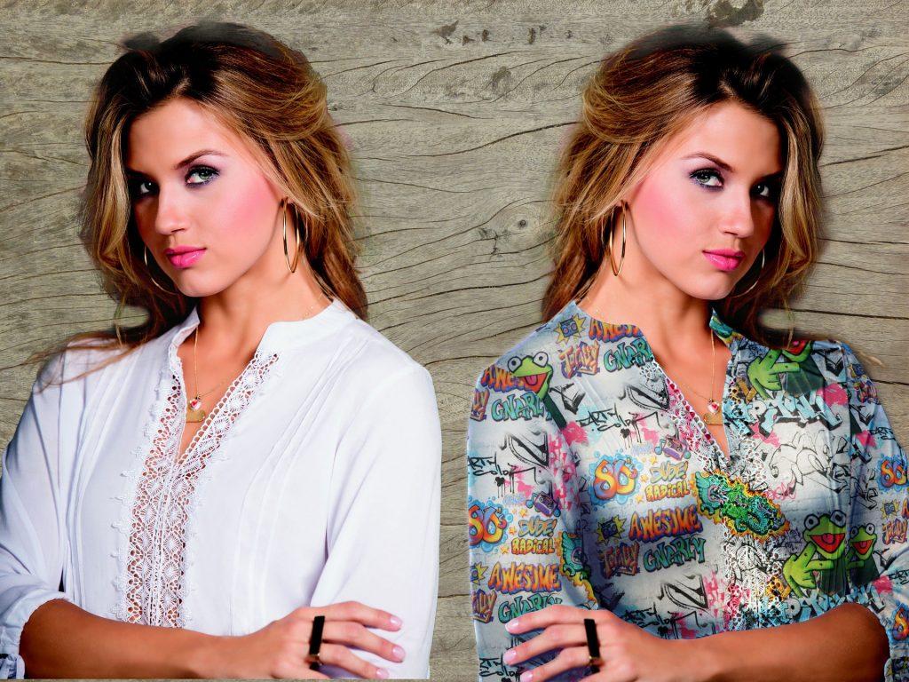 Klasyka kobiecości. Najładniejsze bluzki damskie sezonu wiosna-lato 2017