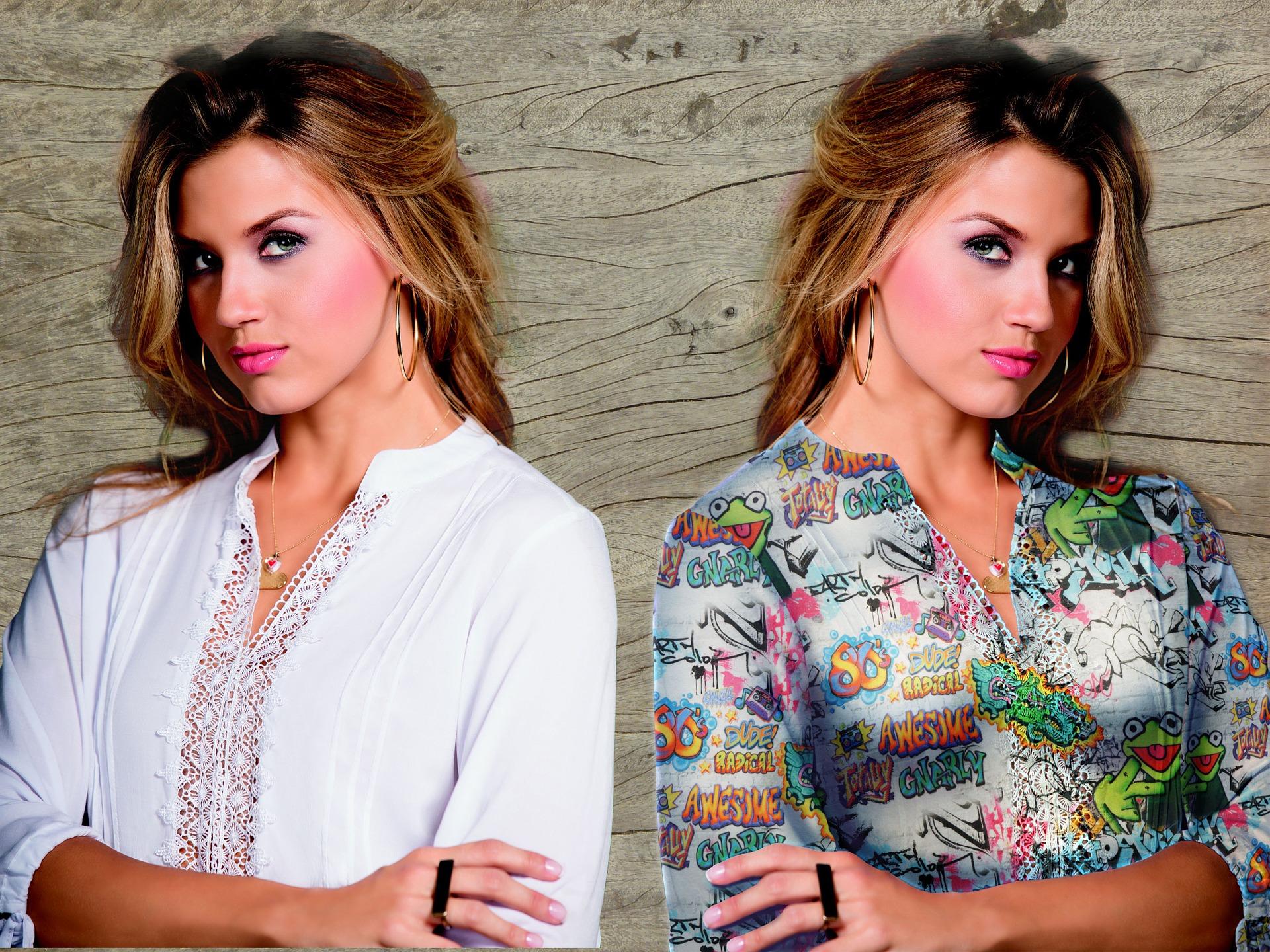 4a2ccee1c0b4 Klasyka kobiecości. Najładniejsze bluzki damskie sezonu wiosna-lato 2017
