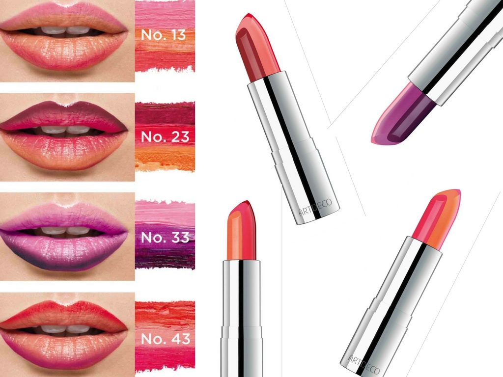 Finish Ombre Lipstick