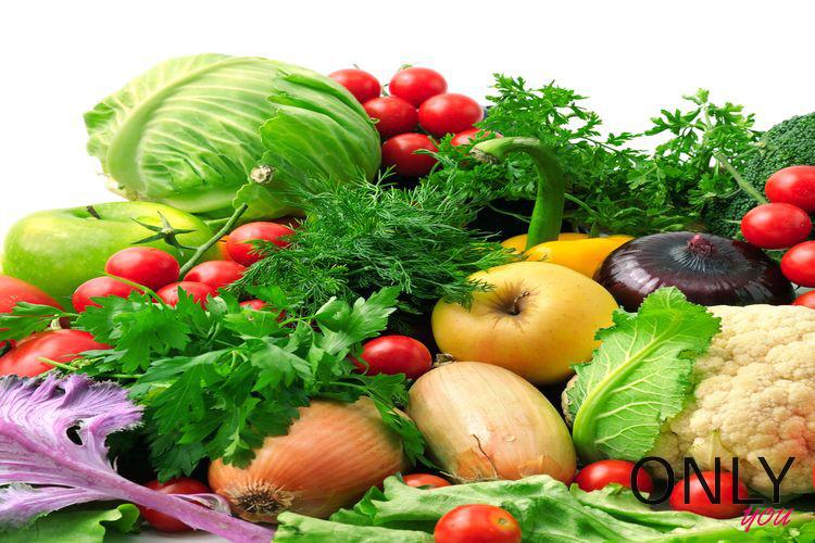 Jak przechowywać liściaste warzywa