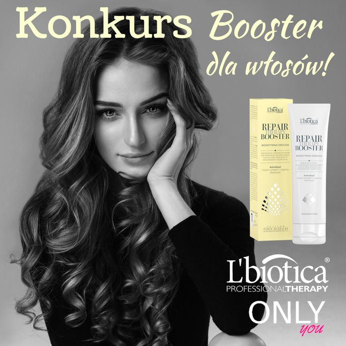 Konkurs z marką L'biotica – zakończony