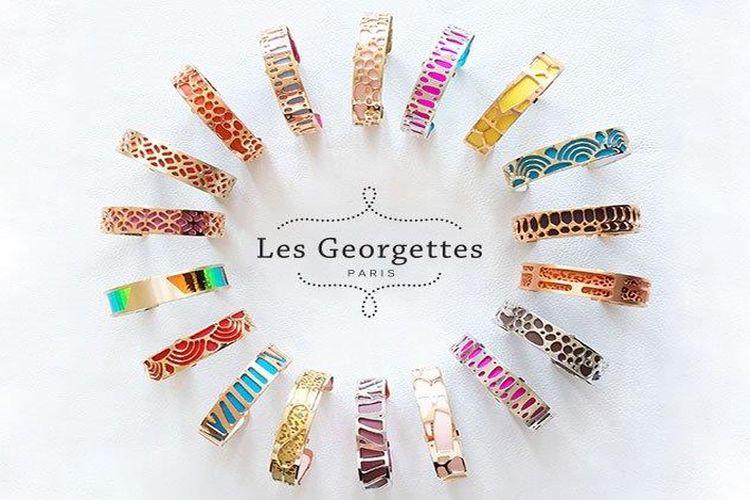 Les Georgettes by Altesse: bądz kreatorem francuskiej biżuterii