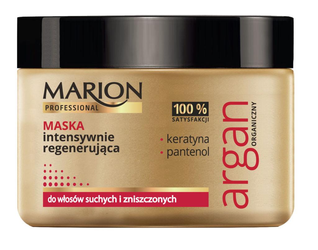 Pielęgnacja włosów z organicznym olejem arganowym