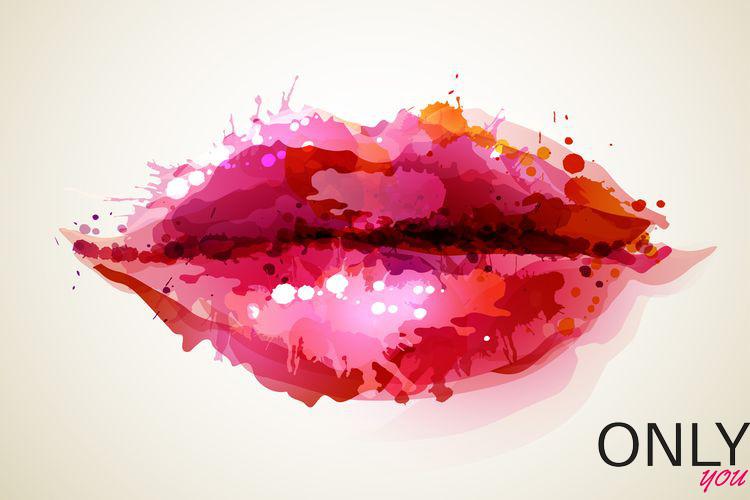 Naturalne metody – czym można malować usta