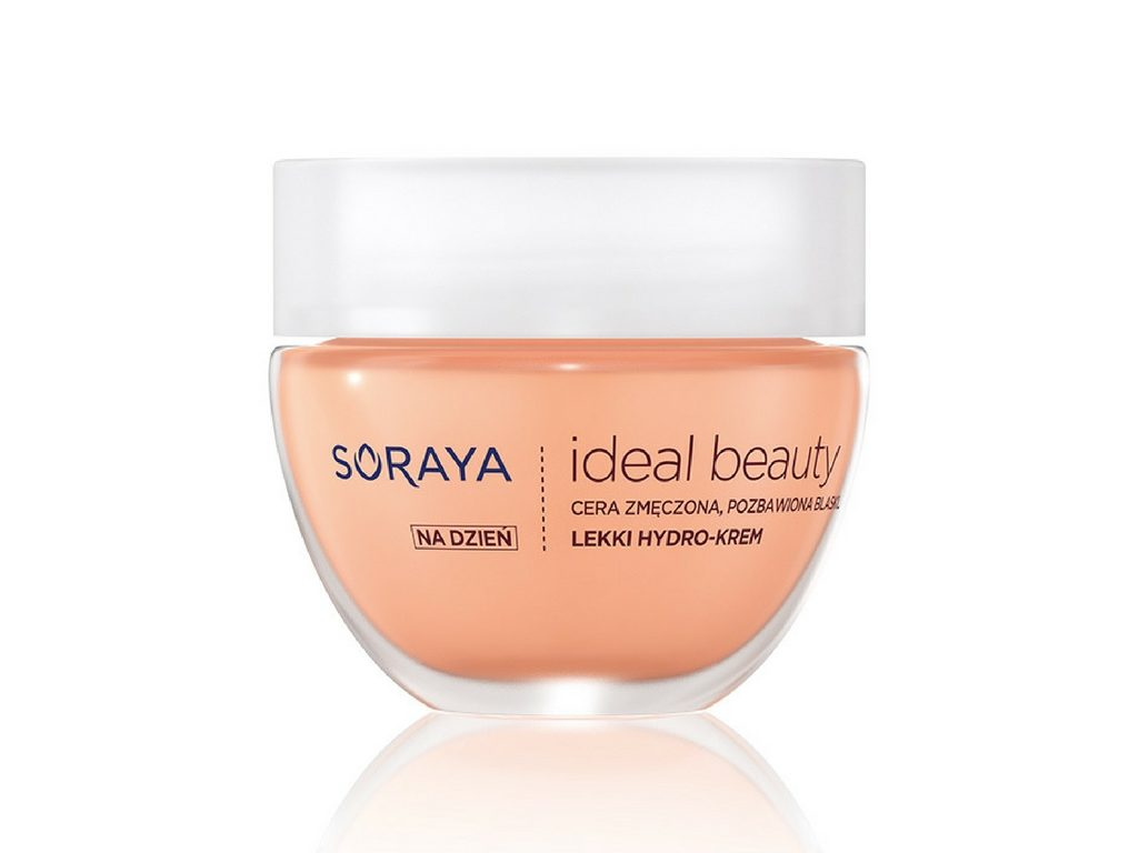 Nowe kremy Soraya Ideal Beauty