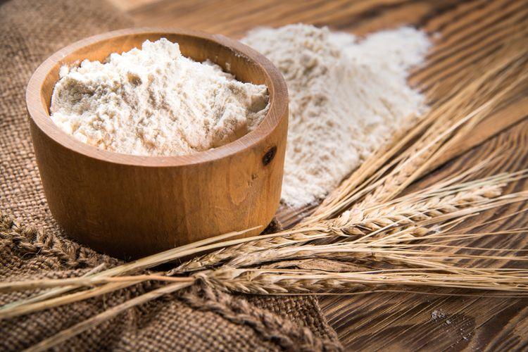 10 zastosowań mąki. Większości na pewno nie znasz