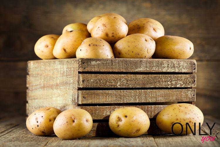 Znasz wszystkie zastosowania ziemniaka?