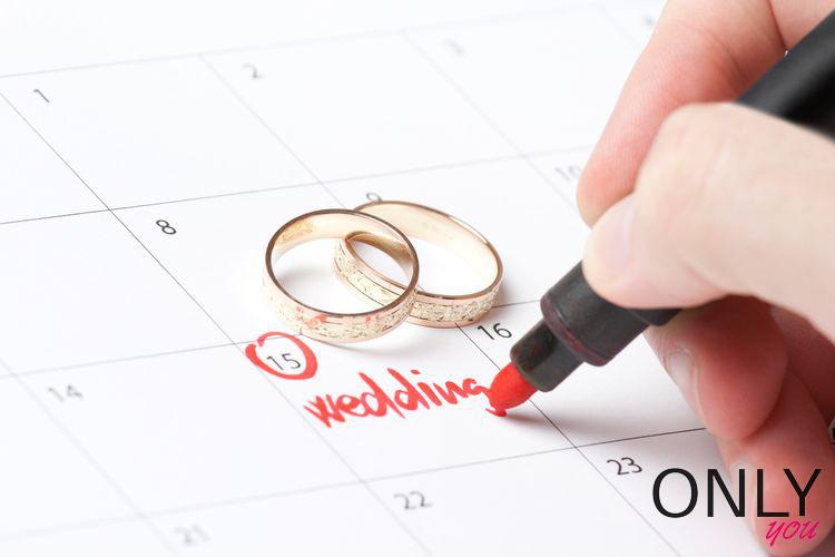 Jak zaplanować kalendarz ślubny?