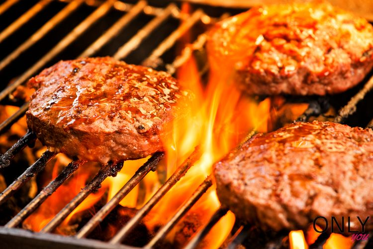 Jak zrobić burgery na grillu