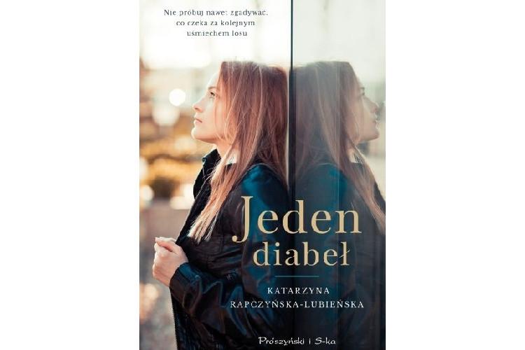 Recenzja książki: Jeden diabeł – Katarzyna Rapczyńska – Lubieńska