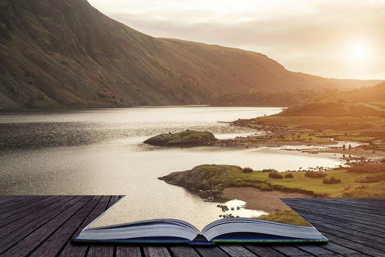 Książki, które zainspirują Cię do podróży