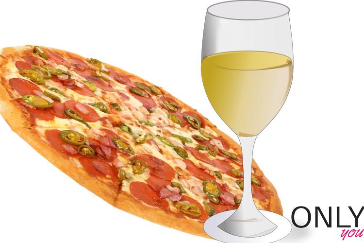 Festiwal pizzy i prosecco