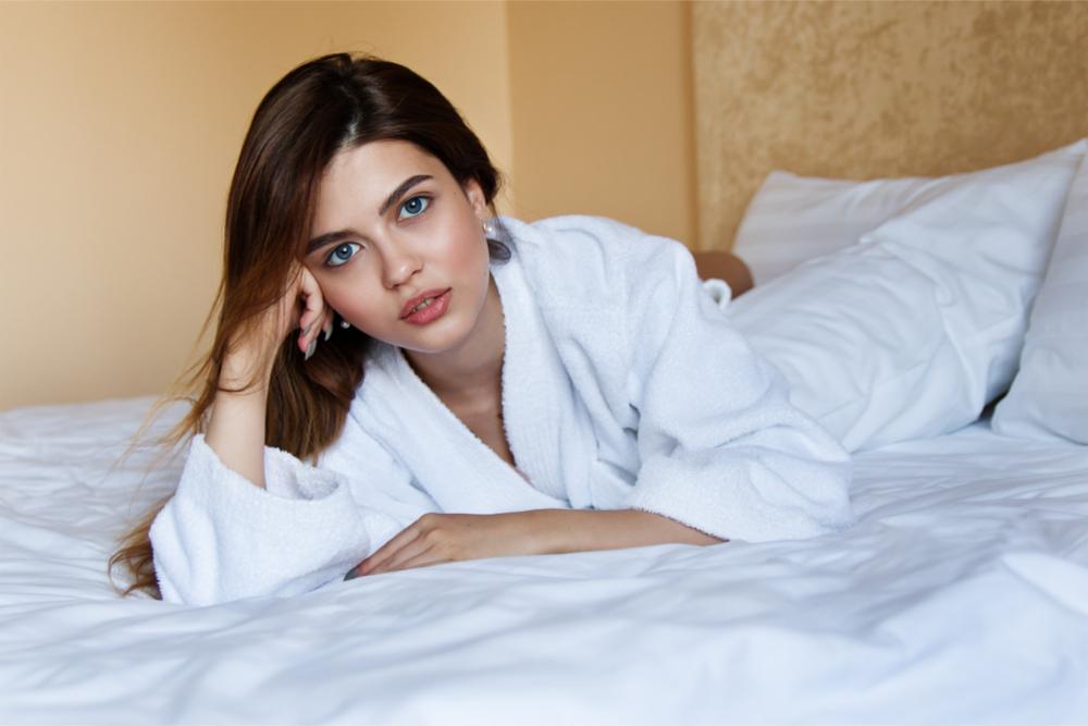 Jak wybrać szlafrok i dlaczego warto go posiadać?