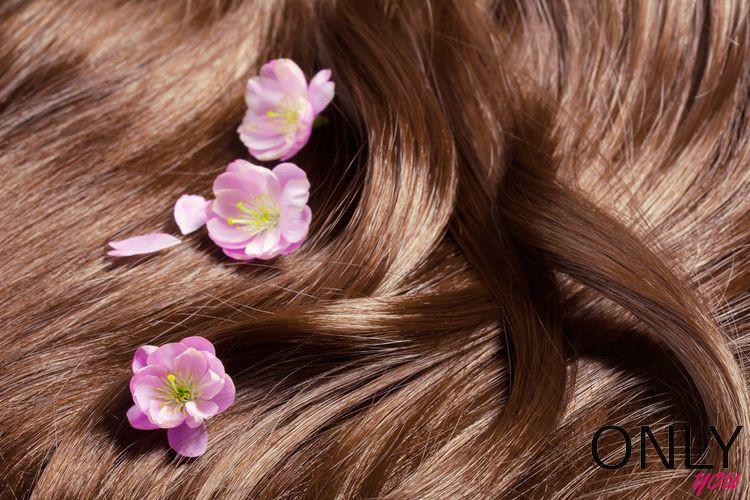 DIY: Domowe odżywki na suche włosy