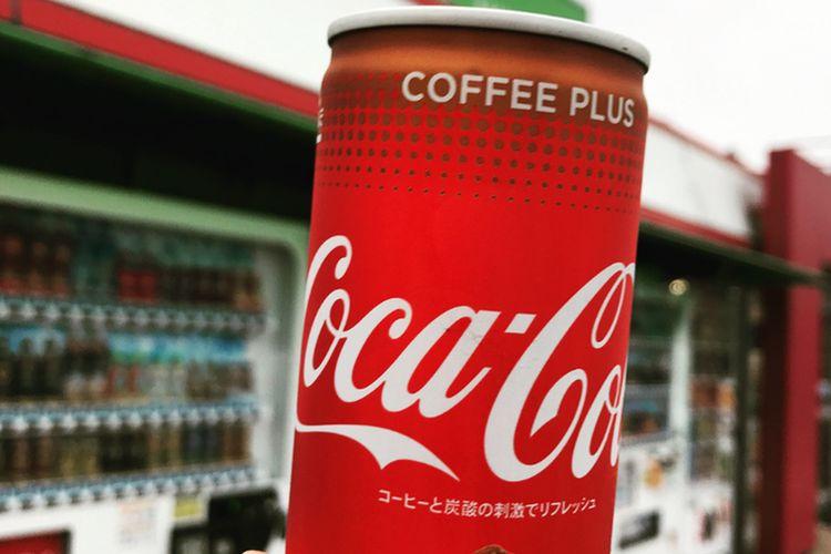 Lubisz i colę i kawę? To może chcesz 2w1?