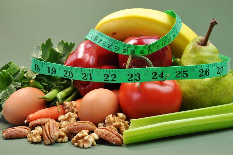 Co jeść, by długo być młodym i zdrowym