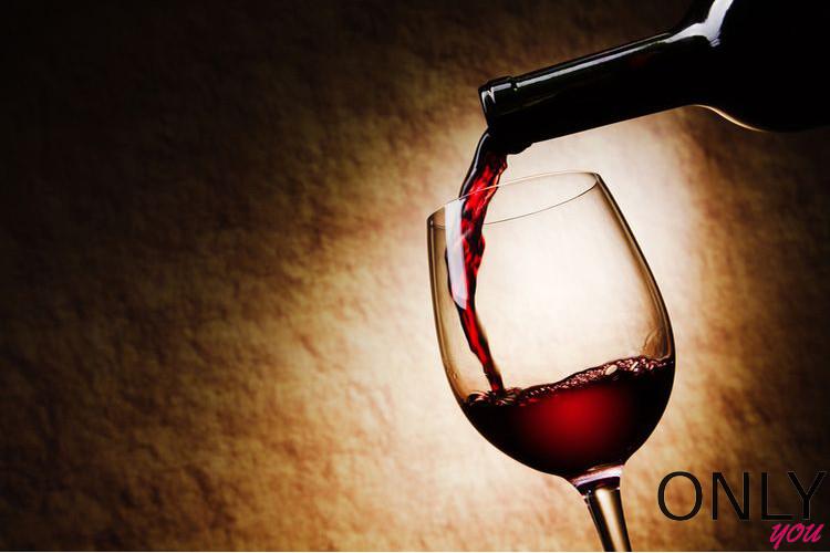 Anglia: czerwone wino bez ograniczeń