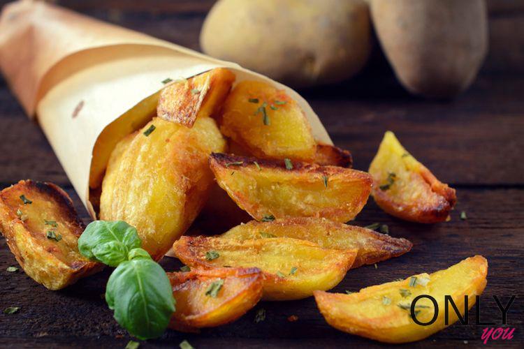 Jak piec ziemniaki, by były idealne