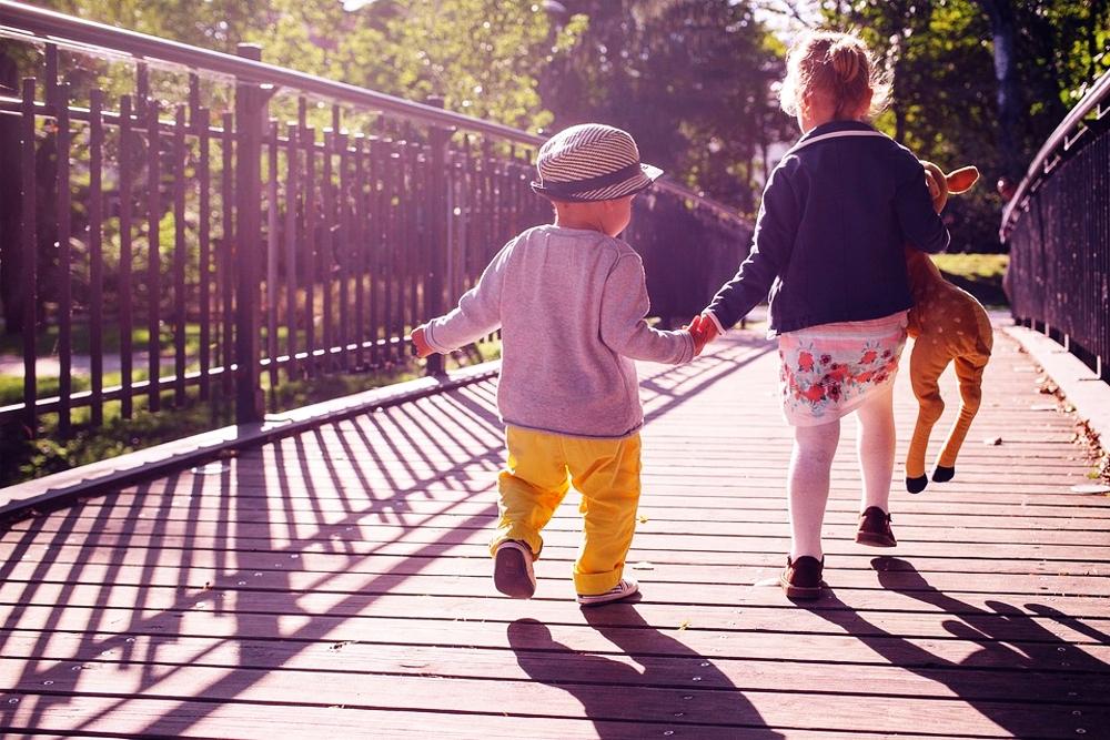 Wybieramy buty dla dziecka! Na co zwrócić uwagę przy zakupie?