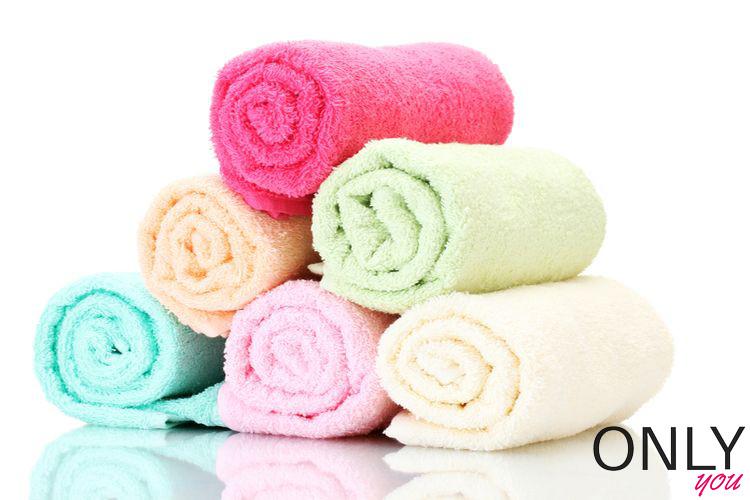 Jak często prać ręczniki