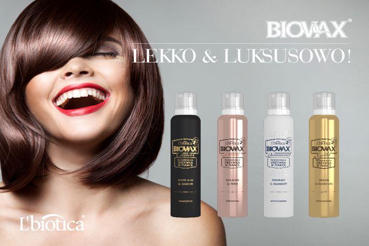 4 lekkie sposoby na jesienną regenerację włosów