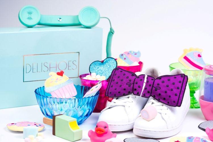 DELISHOES – nowa polska marka obuwia z niecodziennymi pomysłami