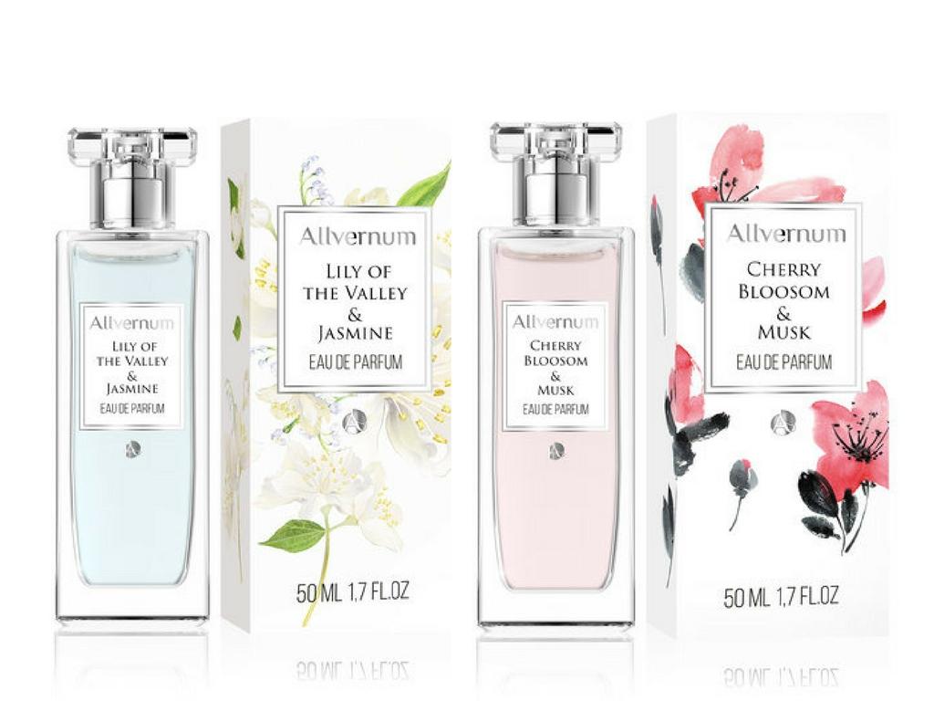 Wody perfumowane Grasse