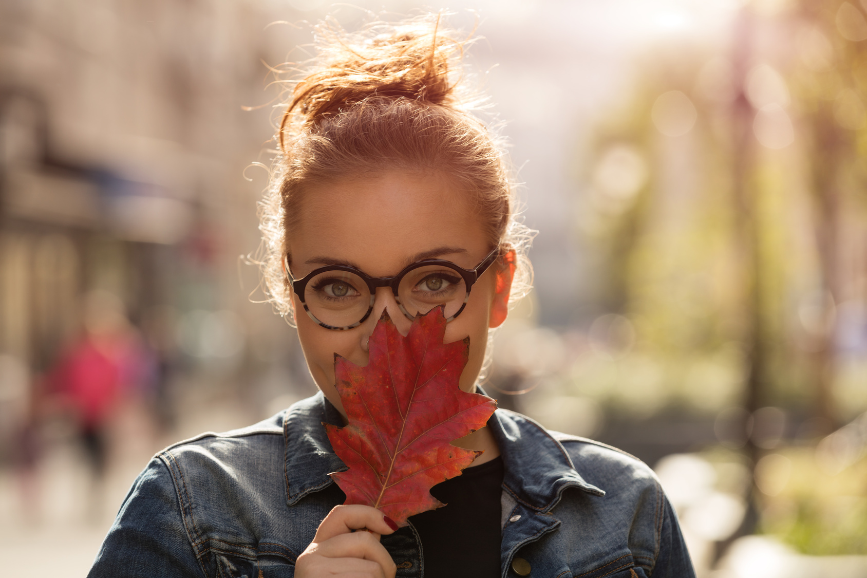 Jakie okulary będą modne w sezonie jesień-zima 2017