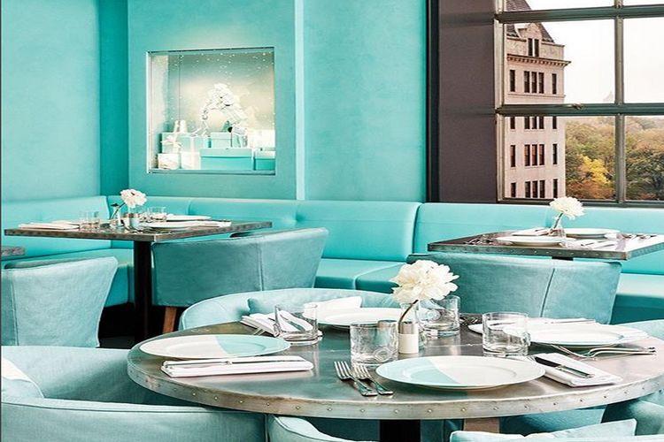 Ile kosztuje śniadanie u Tiffany'ego
