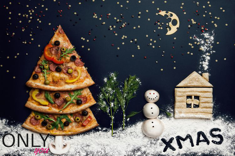 Pizza w święta?