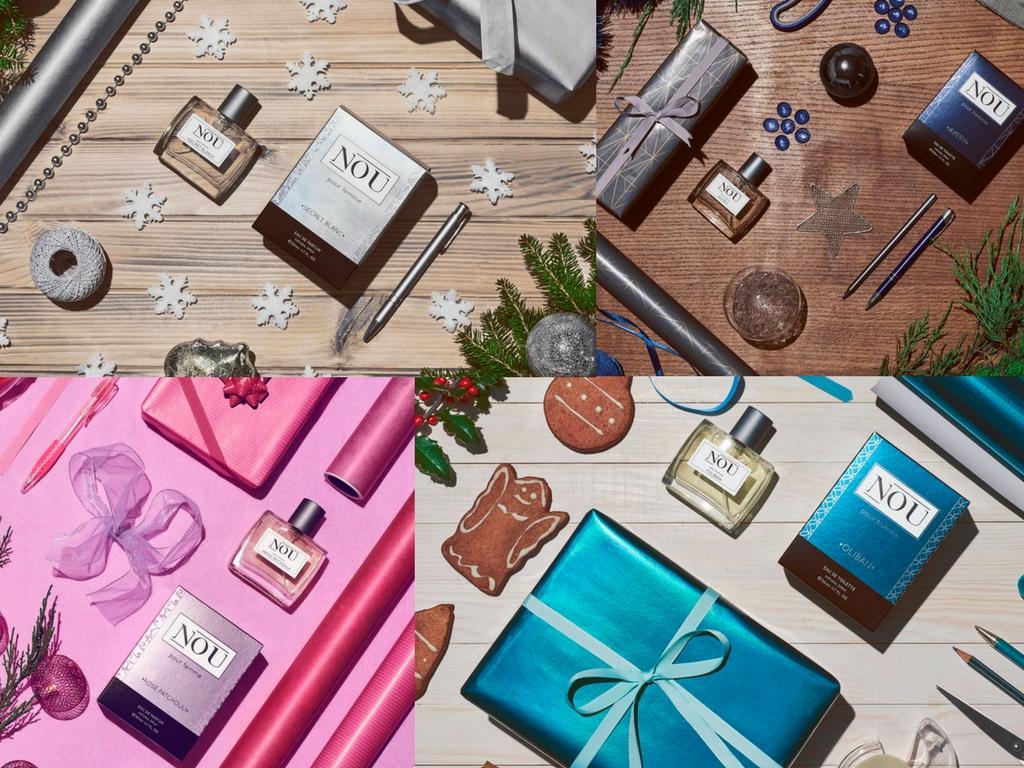 Jak wybrać dla kogoś perfumy