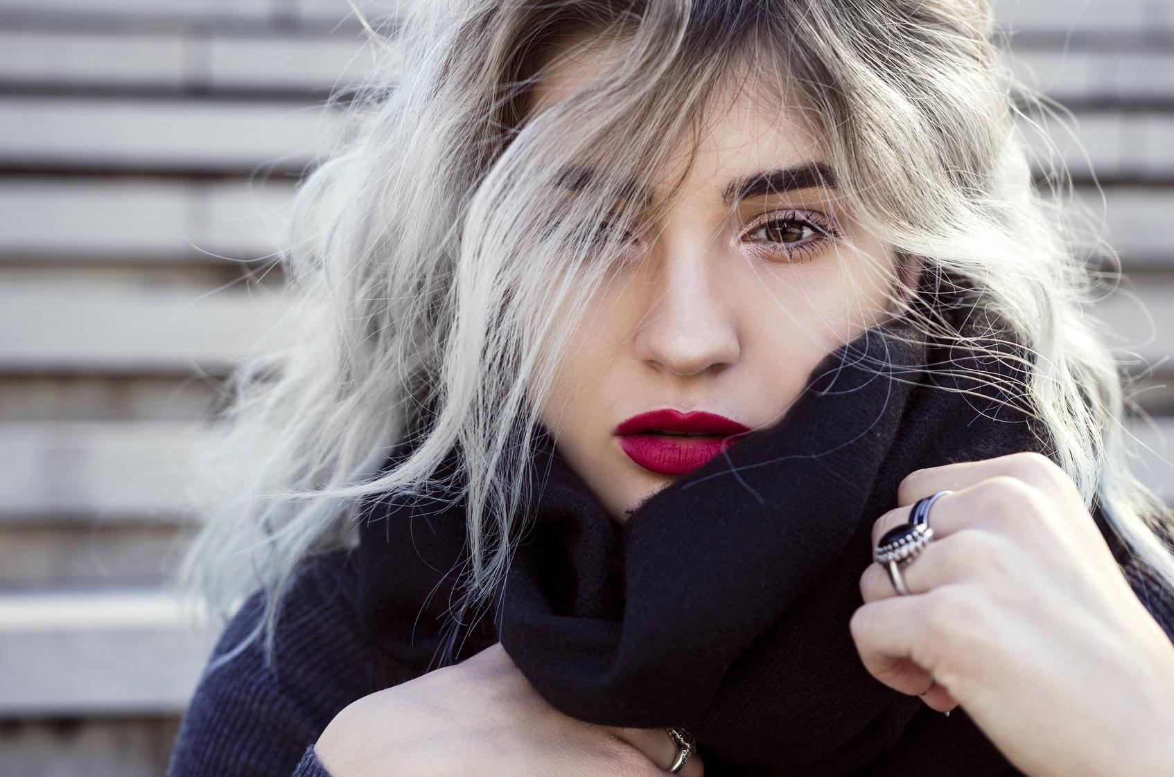 Zima 2017 – jakie będą najmodniejsze kolory na włosach
