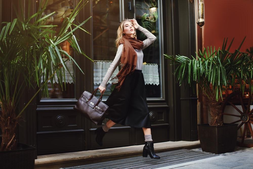 Zakochaj się w wielkim mieście, czyli street fashion dla każdego