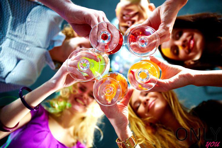 Co jeść po alkoholu