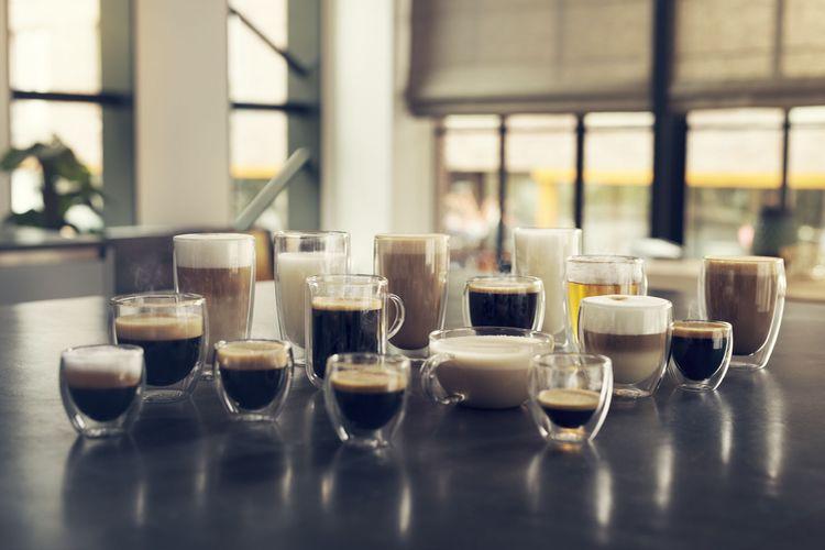 Kawowe ABC – popularne rodzaje kawy