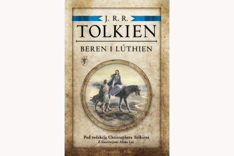 Recenzja książki: Beren i Luthien –  J.R.R. Tolkien