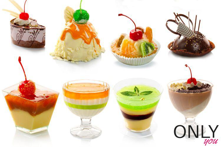 Najbardziej zaskakujące desery świata