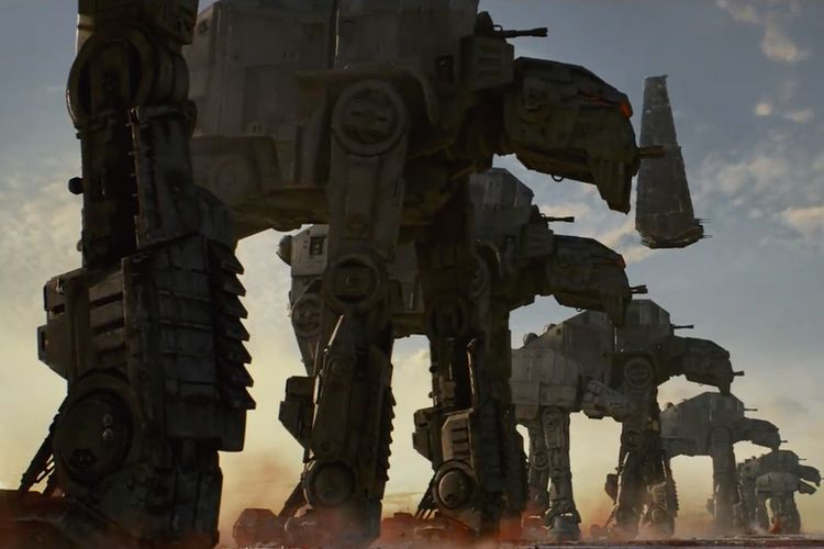 Gwiezdne Wojny. Ostatni Jedi