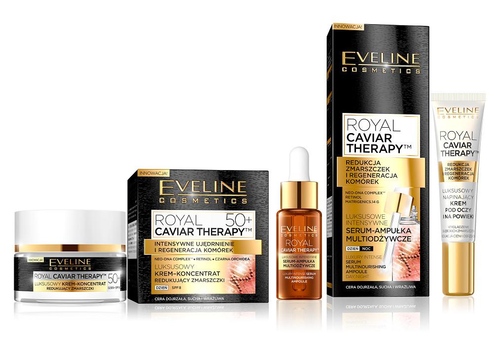 Royal Caviar Therapy