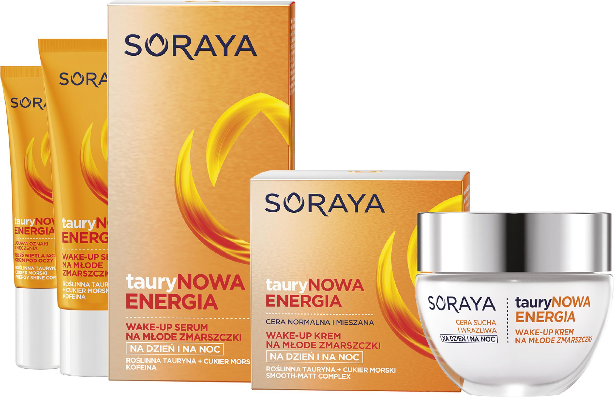 TauryNowa Energia Soraya