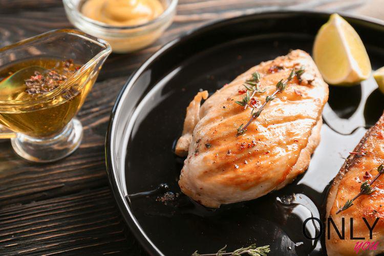 Jak upiec piersi z kurczaka