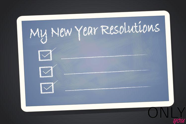 5 noworocznych postanowień, których nie dotrzymasz