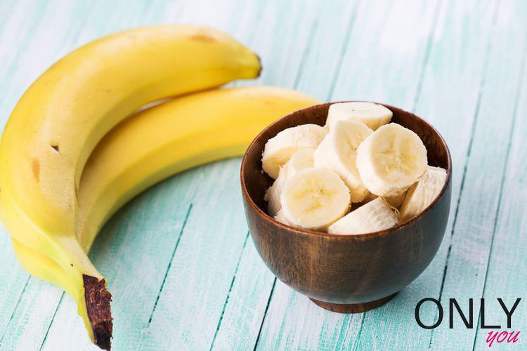 Jak mrozić banany