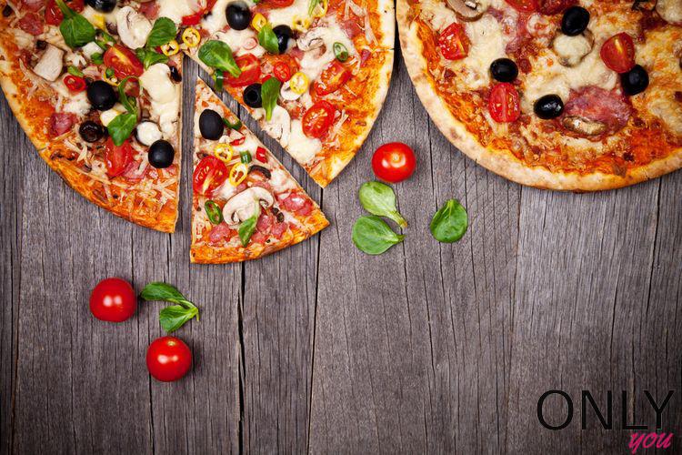 Zdrowsza pizza
