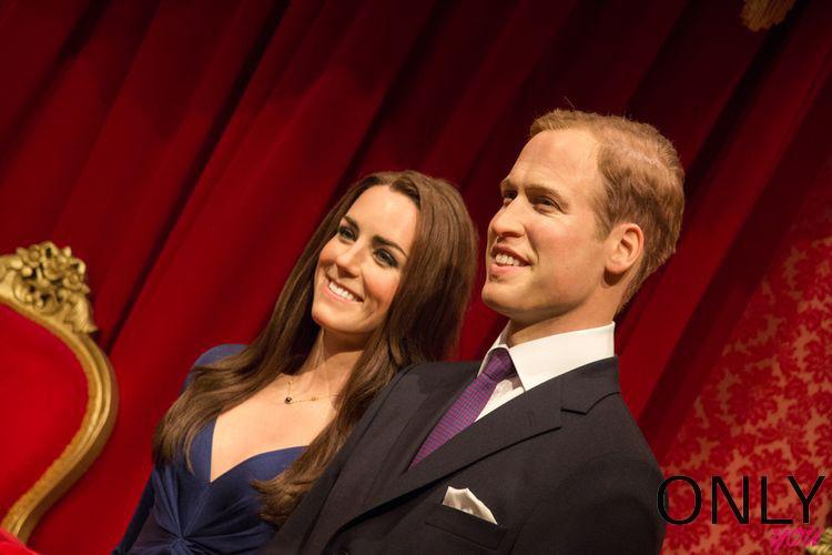 Jakim królem będzie książę William